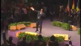 dReam Center Church ATL YouTube video