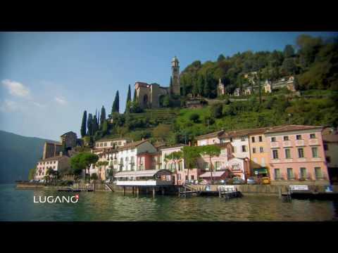 Morcote – Lugano Ticino/Tessin CH