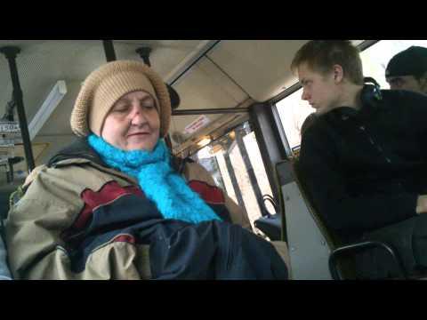 Napalona babcia na 16-latka w MZK ZG