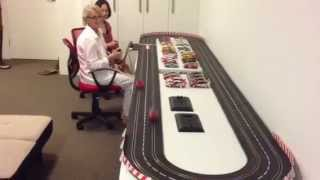 Nonton Slot Car Racers - Pat v Hiromi - The Fast & Furious  5 2 2013 Film Subtitle Indonesia Streaming Movie Download