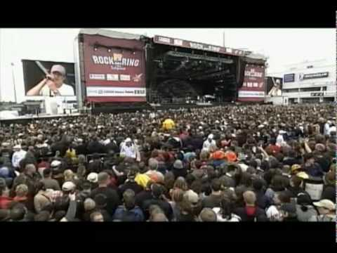 3 Doors Down - Here Without You (Live At Rock Am Ring)