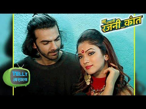Rajni Turns VILLAIN For Shaan | Bahu Humari Rajnik