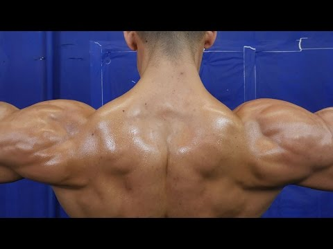 top shoulder workout - Supersize Your Gains: http://sixpackshortcuts.com/rdn2 Yo! What's up guys! It's Mike Chang with Six Pack Shortcuts and today I'm going to be showing you 5 ex...