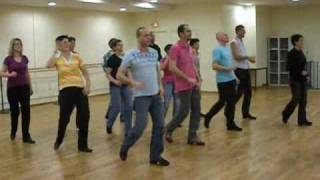 Download Lagu Easy Does It - Line Dance Demo & Teach - Cato Larsen Mp3