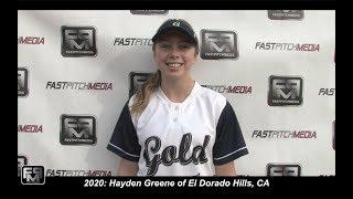 Hayden Greene