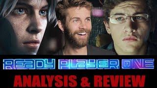 Video Ready Player One - Movie Review MP3, 3GP, MP4, WEBM, AVI, FLV September 2018