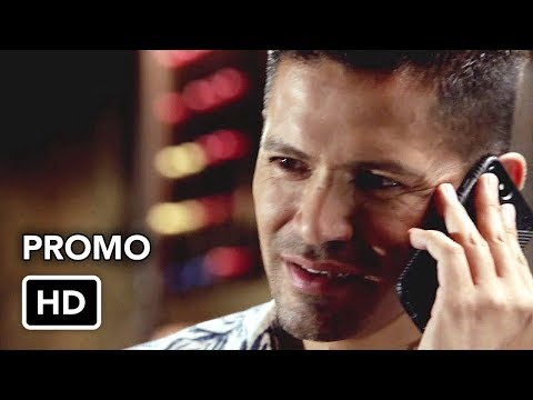 "Magnum P.I. 2x09 Promo ""A Bullet Named Fate"" (HD)"