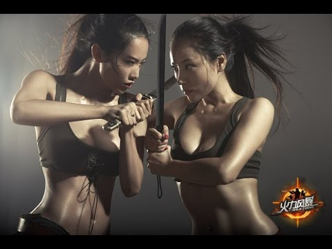 Best Action Movies Full English [ New Woman Warriors 2016 ] Hollywood Adventure Movies High Rating