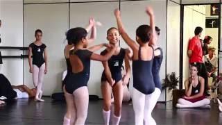 Ballet & Classe - Ensaio Final 2011