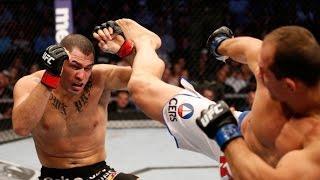 Video UFC 188: Fight Flashback - Velasquez vs. Dos Santos III MP3, 3GP, MP4, WEBM, AVI, FLV Februari 2019