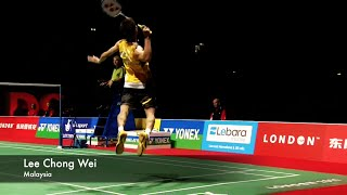 Video The Memorable Badminton Match by Two Legends, Lin Dan and Lee Chong Wei, at World Championships 2011 MP3, 3GP, MP4, WEBM, AVI, FLV Februari 2019