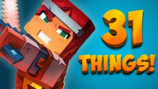 Minecraft Dungeons: 31 Helpful Tips YOU Should Know!
