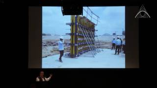 Speech Carlos Castanheira - Project Office on the Water | Archmarathon 2016