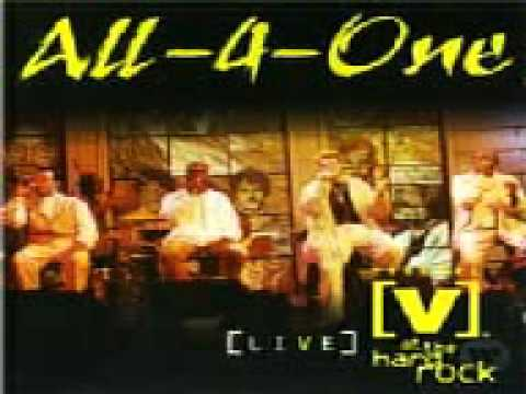 [5] All 4 One - So Much In Love