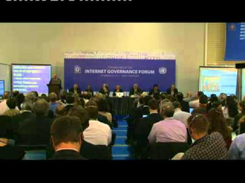 The International Telecommunication Regulations and Internet Governance: multistakeholder perspectives