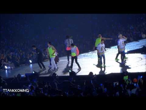 Video 141030 SS6 Let's Dance download in MP3, 3GP, MP4, WEBM, AVI, FLV January 2017