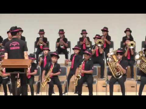 第24回とよひらフラワーコンサート / The Chicken / 中の島小学校 BECON