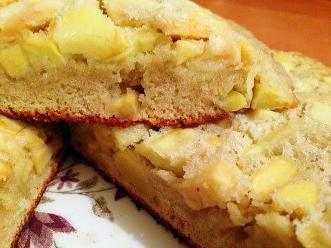 Пирожки с яблоками сковороде фото рецепт