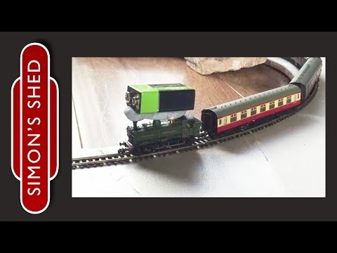 Helpful Tips About Model Railway Track Planning That Simple To Follow.