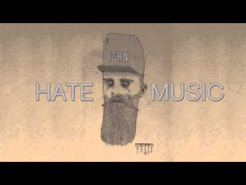 Owl John - Hate Music [Audio]
