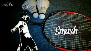 Video Who is the badminton master of the smash? - NEW VERSION MP3, 3GP, MP4, WEBM, AVI, FLV Agustus 2018