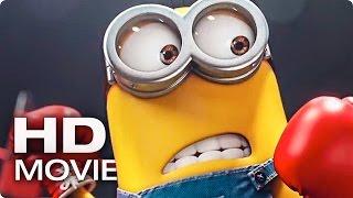 Nonton MINIONS Official Mini Movie (2016) Film Subtitle Indonesia Streaming Movie Download