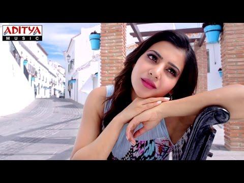 Seethakaalam Song Trailer  So Satyamurthy Movie  Allu ArjunSamantha