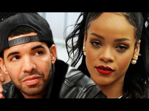 Drake Slams Rihanna On New Song '2 On/Thotful'