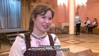 Миян йöз. Молодежный театр 18.01.20