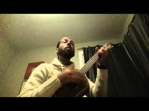 Click click click (Bishop Allen ukulele cover)