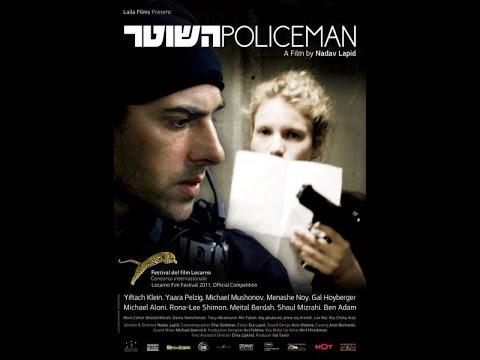 Policjant - Policeman / Ha-Shoter