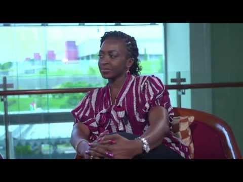 EL NOW CHATS TO A NIGERIAN SUPER STAR ACTRESS - KATE HENSHAW
