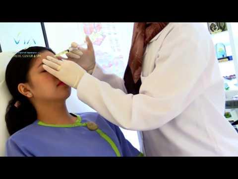 البلازما للنضارة وعلاج تساقط الشعر