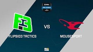Flipsid3 vs mouz, game 1