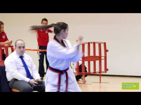 Video 4K UltraHD Poomsae (11)