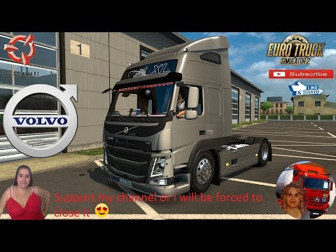 VOLVO FMX & FM 1.39