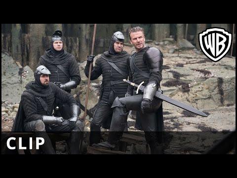 King Arthur: Legend of the Sword (Clip 'Both Hands')