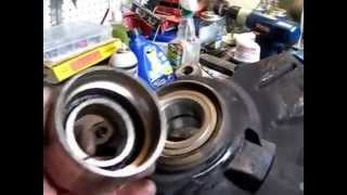 7. hoots diagnose wheel bearing