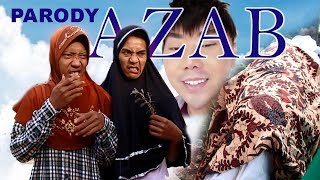 Video PARODY AZAB INDOSIAR LUCU NGAKAK. KOMPILASI VIDEO INSTAGRAM KANG NANDA MP3, 3GP, MP4, WEBM, AVI, FLV Januari 2019