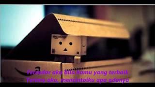 Hello Band - Diantara Bintang lirik ( offical video )