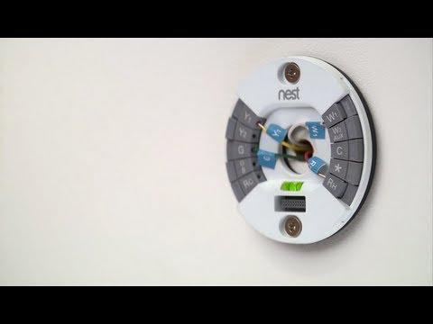 Installer votre Nest Learning Thermostat 2e génération