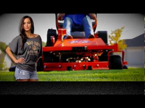 Bad Boy Mowers Value Commercial!