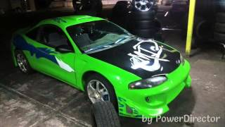 Nonton Fast And The Furious Eclipse Paul Walker Tribute Film Subtitle Indonesia Streaming Movie Download