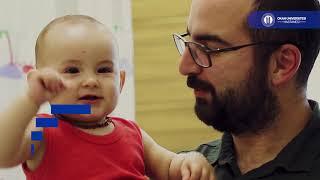 Utku Ali'nin Babası İlge İpek'in Babalık Öyküsü