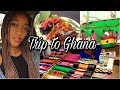 TRIP TO GHANA