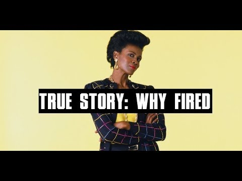 Why Original 'Aunt Viv' Was Fired From Fresh Prince - Here's Why