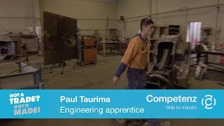 Paul Taurima
