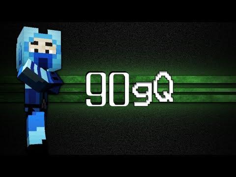 Valp på 90gQ - Del 1 - Ensamt på servern?