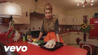 Cooking With Paloma Faith - The Perfect Chicken (VEVO LIFT): Brought To You By McDonald's