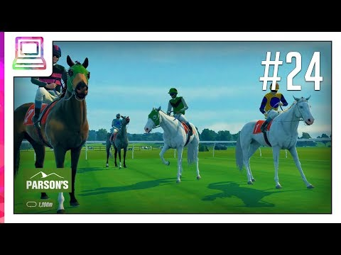 Rival Stars Horse Racing (Part 24) (Horse Game)